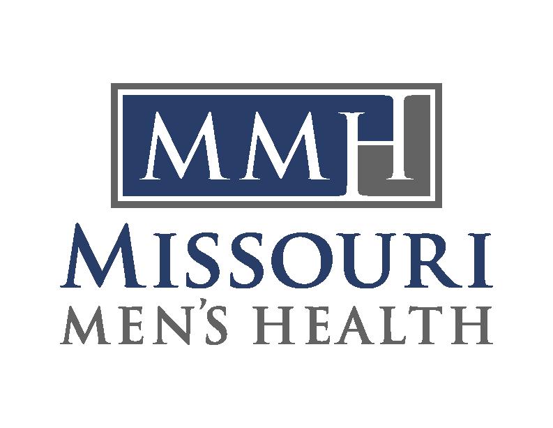 Missouri Men's Health logo